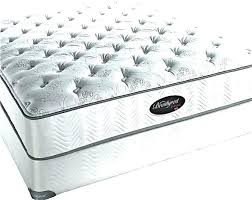 Beautyrest Mattress Comparison Chart Best Rated Simmons Beautyrest Mattress Instatakipci Co