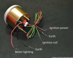 rpm gauge wiring diagram schematic images com rpm gauge wiring diagram schematic images