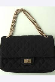 1960s Coco Chanel 2.55 Quilted Wool Handbag – Swank Vintage & 1960s Coco Chanel 2.55 Quilted Wool Handbag Adamdwight.com