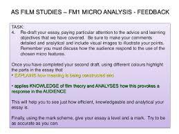 micro essay feedback 6