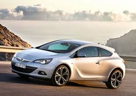 Riwal888 - Blog: !NEW! Powerhouse: Opel Astra GTC Now With Mighty ...