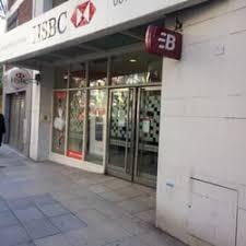 Hsbc Banks Credit Unions Maure 1691 Palermo Buenos