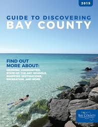 Panama City Marina Civic Center Seating Chart 2019 Guide To Discovering Bay County By Bay County Chamber