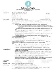 Interior Designer Resume Sample Resume for Interior Designer Download now Interior Designer Resume 9