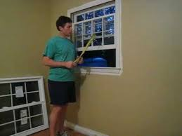 how to install a replacement window pella series 20 from lowes home improvement youtube lowes pella windows i60