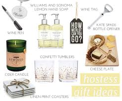 Hostess Gift Hostess Gift Ideas A Touch Of Teal