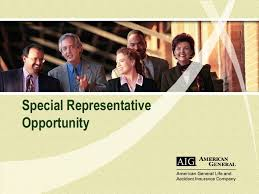Agla is the acronym for a licensed insurance company with the name of american general life and accident insurance company. Aig Agla Special Representative