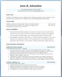 Resume Samples For Students Interesting Nurse Resume Samples Student Nurse Resume Sample Best Resume