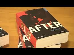 """After"""" d'Anna Todd, le phénomène littéraire sur le Web sort en livre -  YouTube"""
