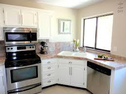 Corner Kitchen Sink Cabinet Cabinets Ideas Standard Kitchen Cabinet Sizes Chart Beautiful