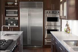 pictures of white kitchens with stainless steel appliances elegant ing home appliances consider color or go