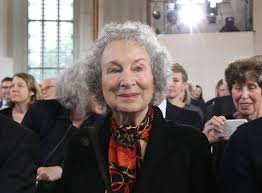 following margaret atwood essay pen says galloway related website  more on this story margaret atwood essay