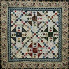 17 best Omigosh Quilt images on Pinterest | Jellyroll quilts ... & Patch Quilt, Block Quilt, Small Quilts, Mini Quilts, Miniature Quilts, Crib  Quilts, Doll Quilt, Hand Quilting, Quilting Projects Adamdwight.com