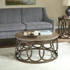gray round coffee table round coffee table dark gray coffee table set