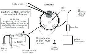 wiring ammeter diagram shelectrik com wiring ammeter diagram ammeter wiring car 2 2 smiths ammeter wiring diagram