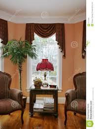 furniture for bay window. Living Room With Bay Window. Sofa, Elegant. Furniture For Window G
