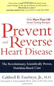 Image result for prevent and reverse heart disease