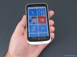 Nokia Lumia 822 Review - PhoneArena