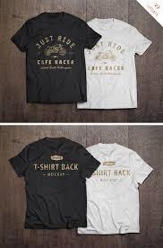 Tshirt Psd T Shirt Mockup Psd Graphicburger