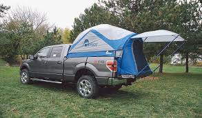 A Buyers Guide to Truck Bed Tent F150 | Ultimate Rides