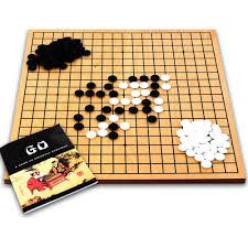 Wooden Othello Board Game Go Deluxe Wooden Board Game Calendars 93