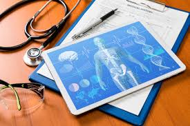 Medical Record Chart Supplies Yes Googles Using Your Healthcare Data And Its Not