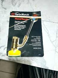 Turbo Torch Tip Sizes Chart Turbo Torch Tips Actonschoolsmusic Org