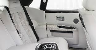 rolls royce ghost rear interior. 1 57 rolls royce ghost rear interior