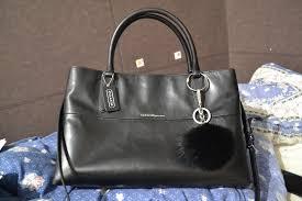REVIEW  Coach Borough Bag (Medium)