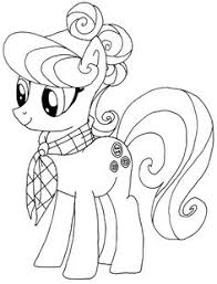 my little pony coloring pages google søgning