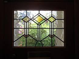 wakefield leaded glass repairs