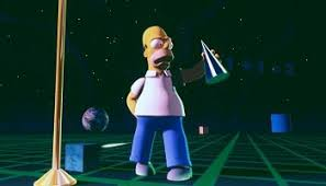 What A Wookiee Wants Halloween 2015The Simpsons Tapped Out Treehouse Of Horror 3d