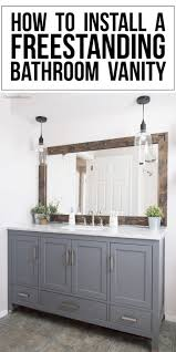 bathroom remodel vanity. Ready For A Bathroom Remodel? These Tips Will Assist In Teaching You How To Install Remodel Vanity