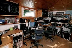 home recording studio with a wooden ceiling 20 recording studio photos from audio tech junkies