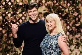 SNL' star Colin Jost reveals his mom's ...