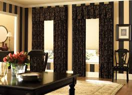 Curtain Interior Design Custom Design