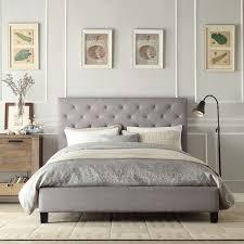 Bedrooms : Interesting Diy King Size Headboard King Size Headboard Ideas  Elegant Design On Bedroom Design Ideas As Wells As King Size Headboard  Ideas ...