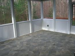 inspiration gallery from flooring for screened porch options by design ideas porch flooring material outdoor porch