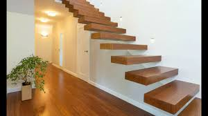 40 Wood Stairs Creative Ideas 2017 - Amazing Wood Stair Design Part.8