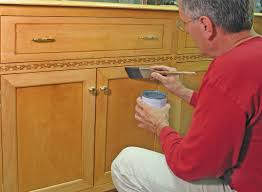 Painting Your Kitchen Cabinets How To Paint Your Kitchen Cabinets Like A Pro Kitchen Cabinets