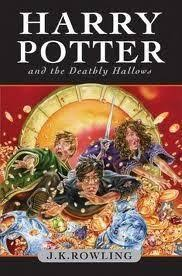 harry potter and the ly hallows by j k rowling booklikes books