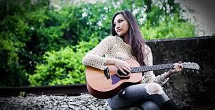 Musician Annie Scherer on her album 'Garden Bed' and gigging again ...