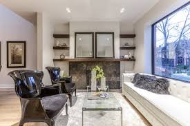Small Picture 2 5 Million For One Of Cabbagetowns Few Modern Homes Toronto House