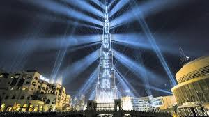Burj Khalifa Light Show Timings Burj Khalifa Light Show To Continue Until March 31 The