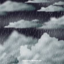 Image result for rainy evening clipart free
