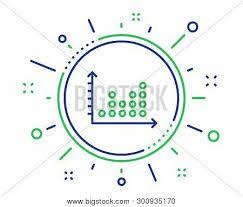 Plot Elements Chart Dot Plot Graph Line Vector Photo Free Trial Bigstock