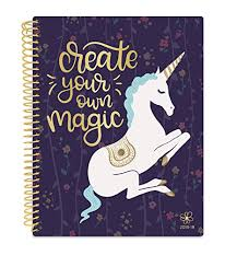 Student Daily Planner Daisy Student Planner 2018 2019 Academic Year Daily Planner August