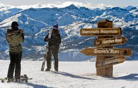 Mammoth Mountain Night Of Lights 2015 Travel Insiders Guide To The Mammoth Mountain Ski Season