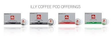 • dark, for those preferring ristretto. Illy K Cups And Illy Coffee Pods Review Best Quality Coffee