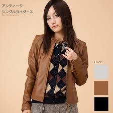 lamb leather jacket jacket made in italy sheep leather wash fabric used antique